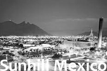 Sunhill Mexico